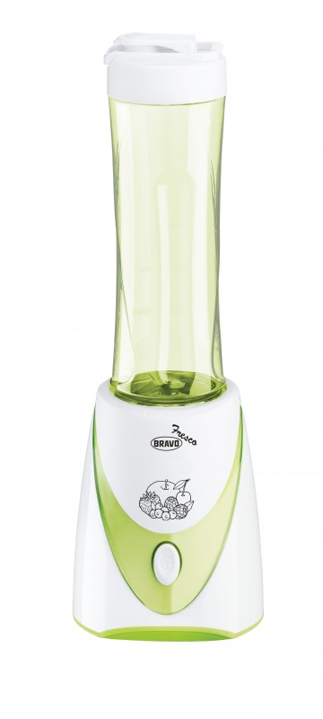 smoothie maker Fresco Bravo B-4571 zelený